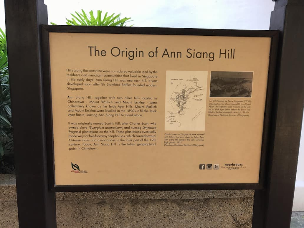 history of ann siang hill