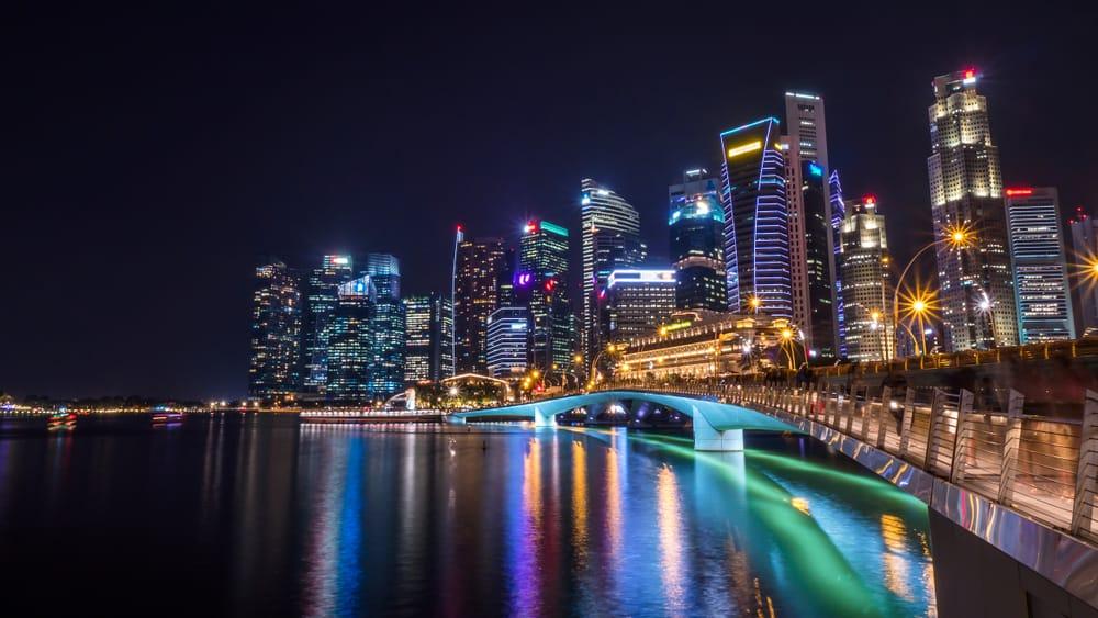 singapore as a city
