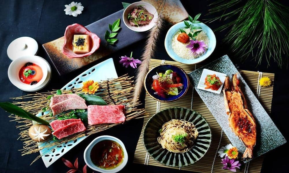 gyu bar singapore japanese food