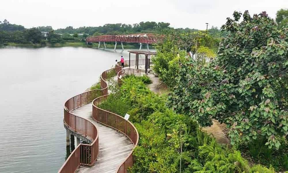 Northern-Eastern-Riverine-Loop-Punggol-Promenade-when-bored