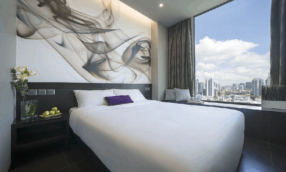 singapore staycations 2020