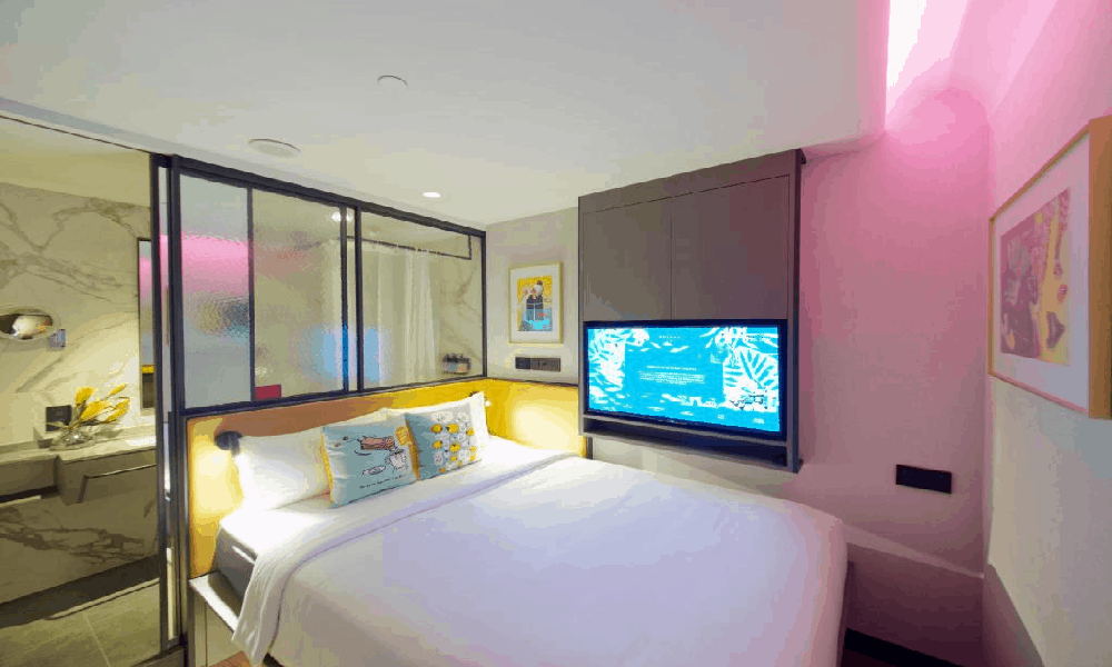 weekend staycation deals singapore
