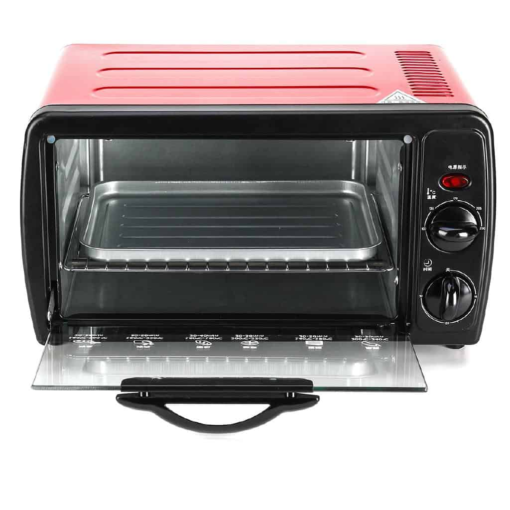12l toaster oven electric oven home mini baking oven modern ...