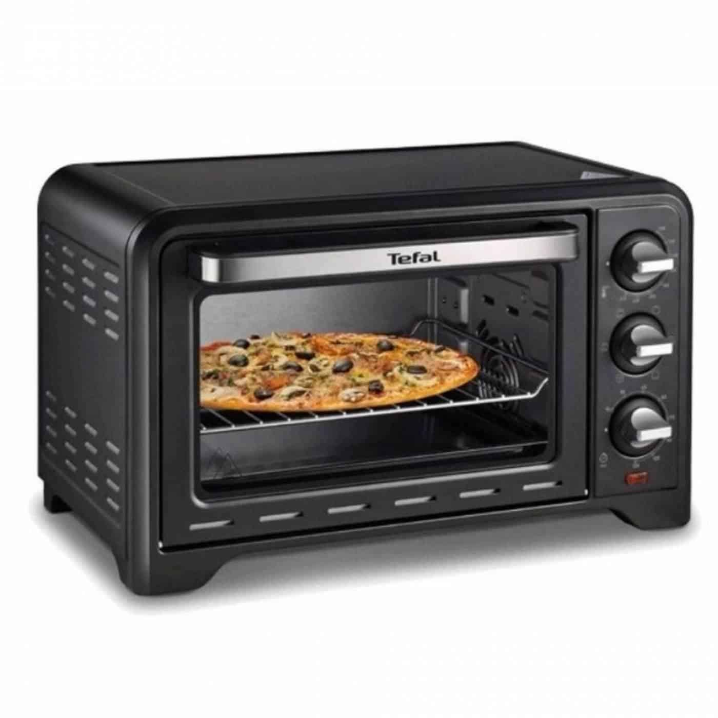Compare Tefal 19L Optimo Oven OF4448 Price In Singapore - Best Buy ...