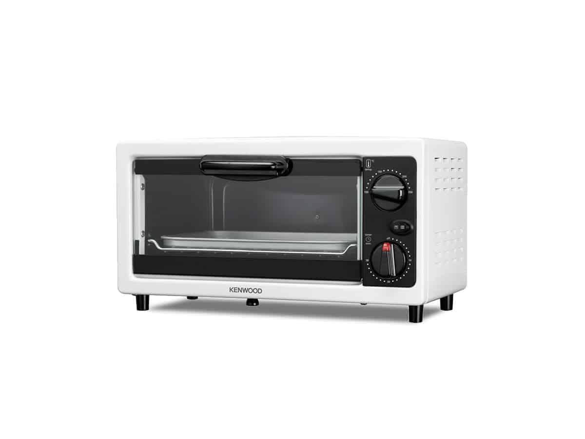 Kenwood MO280 White Toaster Oven | Toasty Ovens