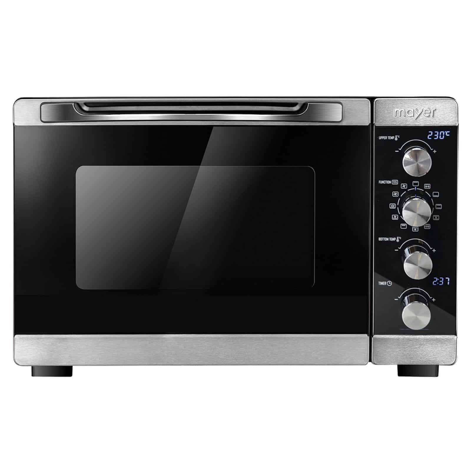 Mayer MMO40D Smart Electric Oven 40L | Lazada Singapore