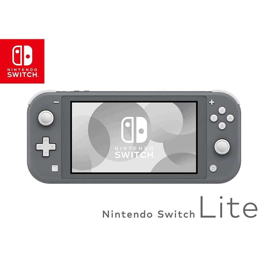 Nintendo Switch Lite price singapore