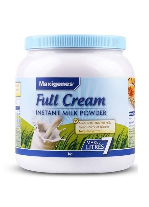 best milk powder in singapore