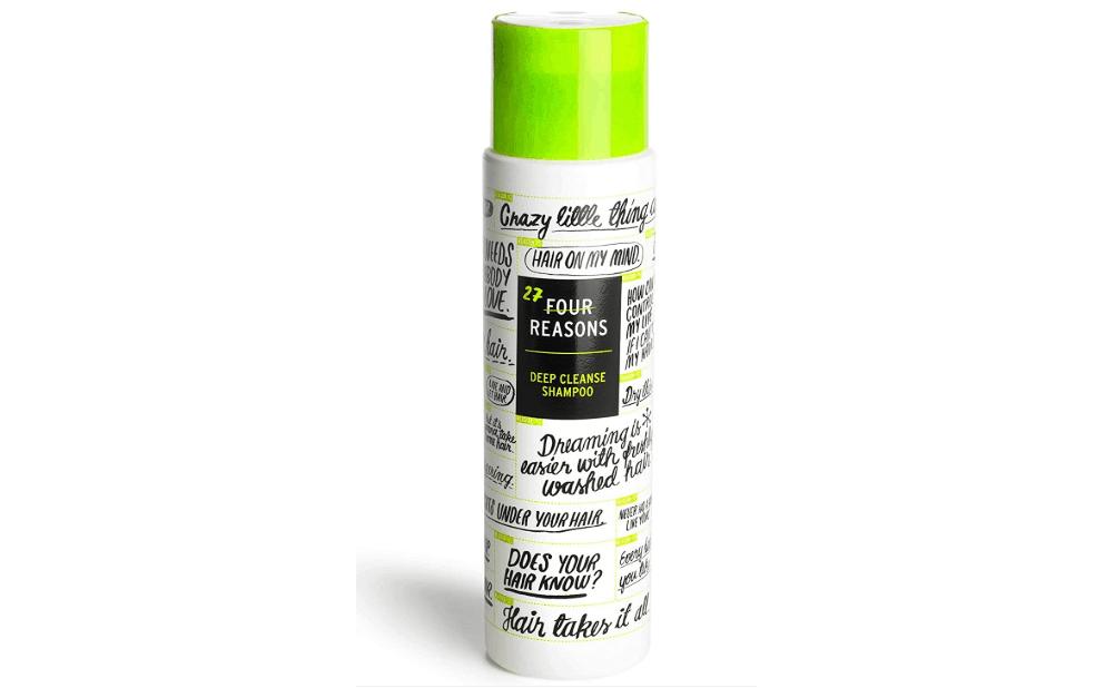 budget shampoo for oily scalp singapore
