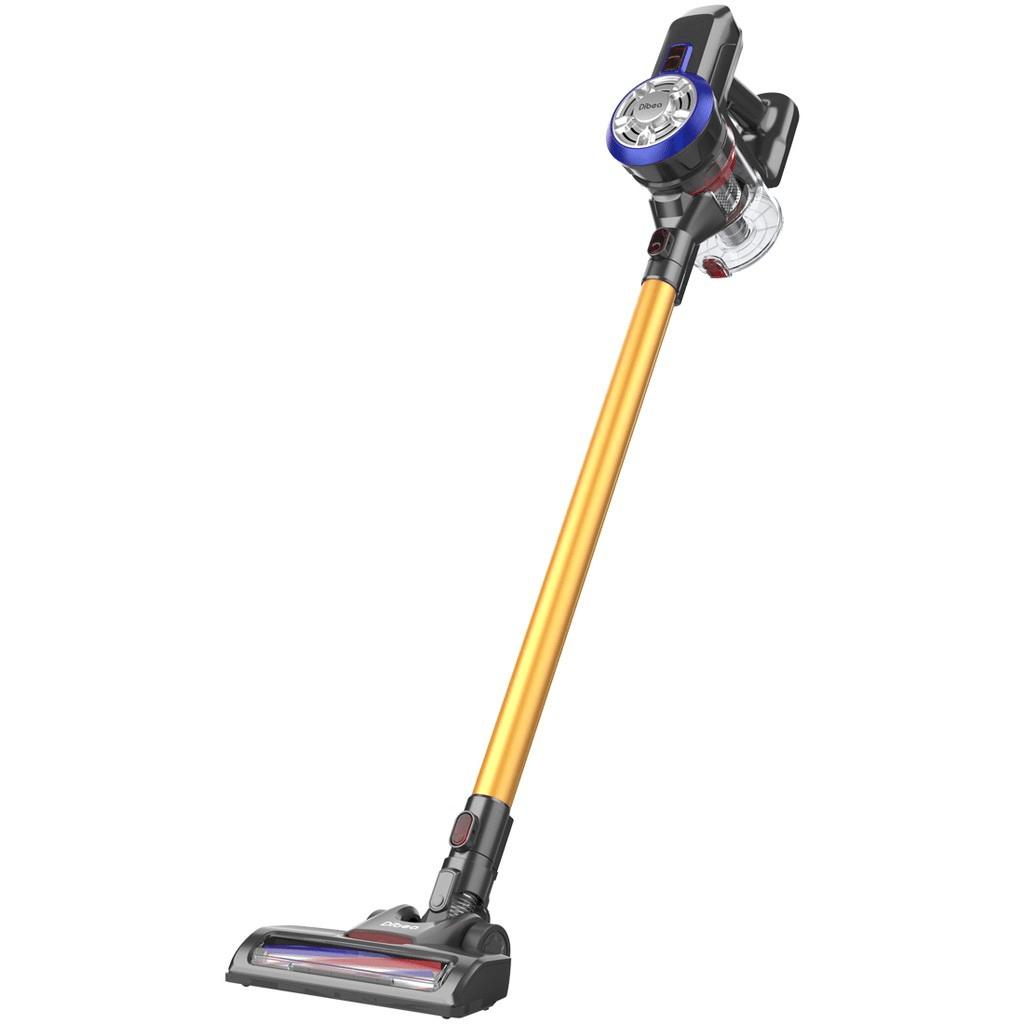dibea handheld cordless vacuum cleaner singapore
