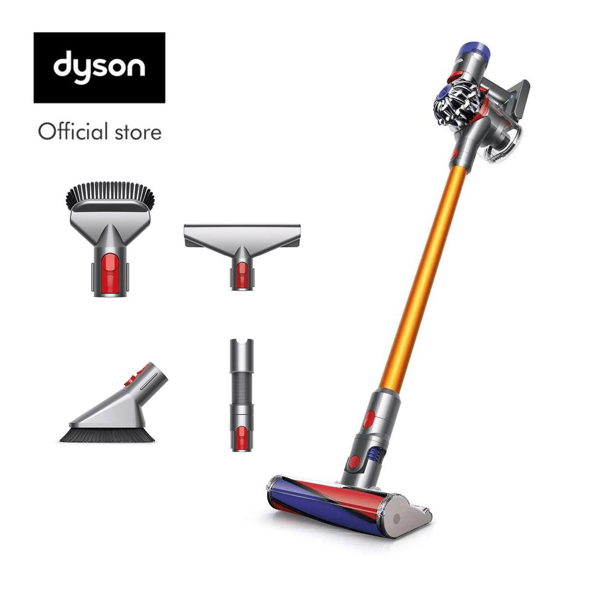 dyson handheld cordless vacuum cleaner singapore