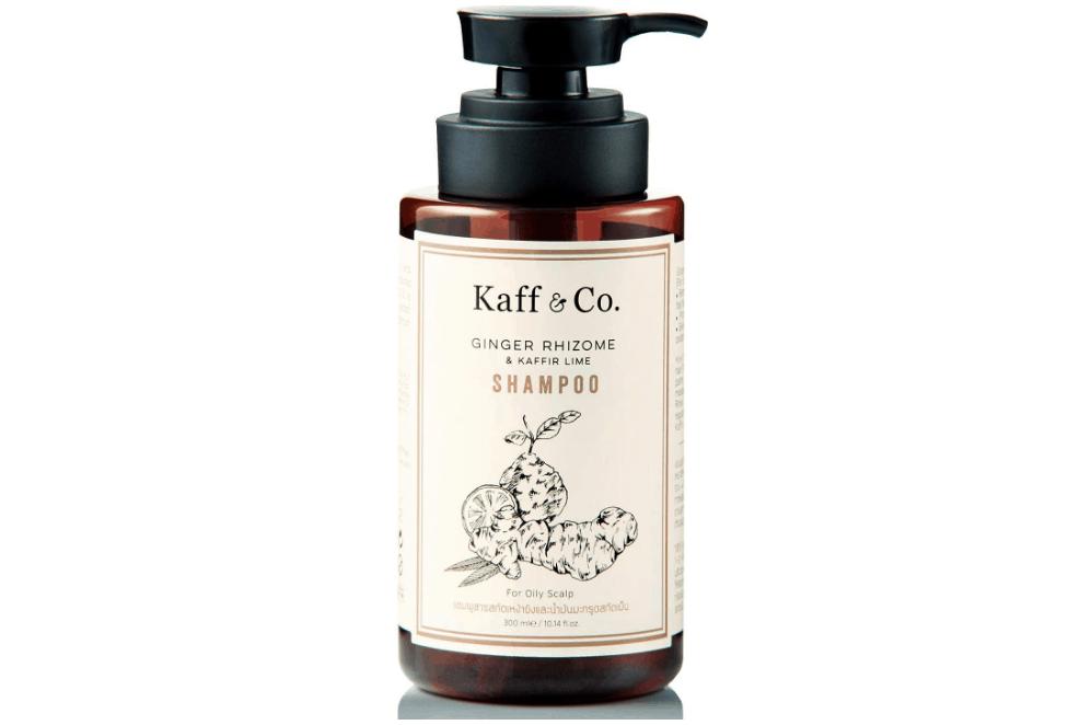 organic shampoo for oily scalp singapore