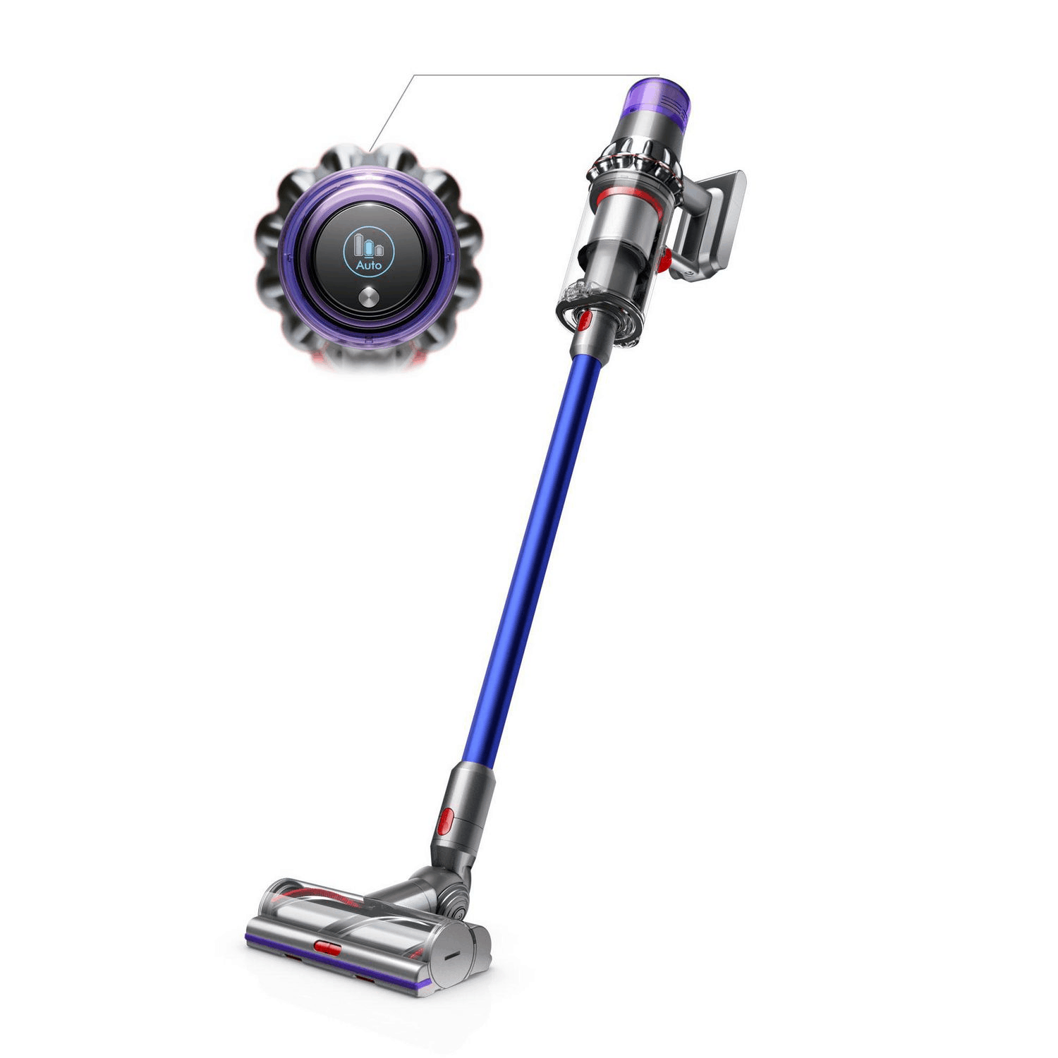 review of dyson handheld cordless vacuum cleaner singapore
