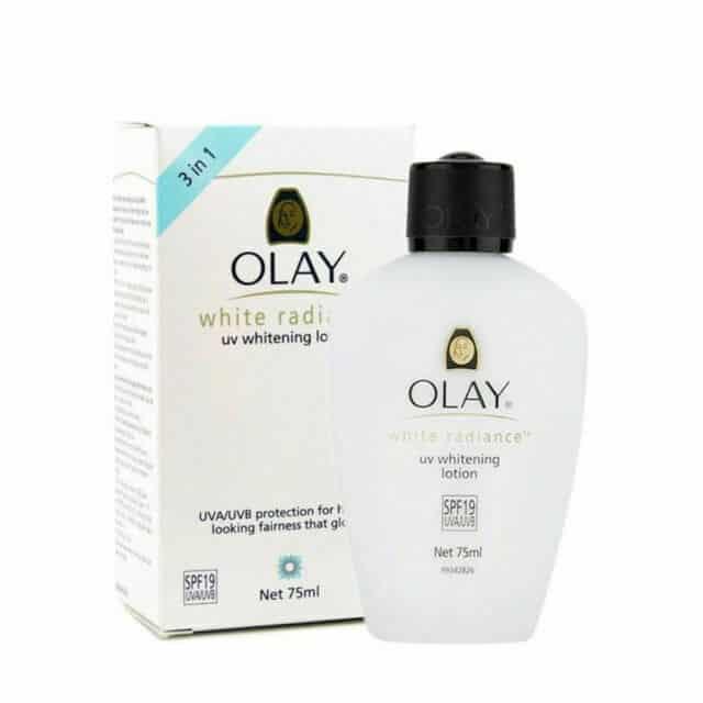 sg best whitening lotion