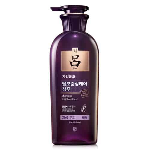 shampoo for hair loss in singapore