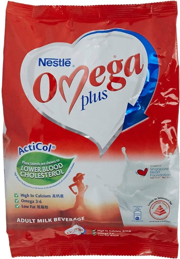 singapore best adult milk powder