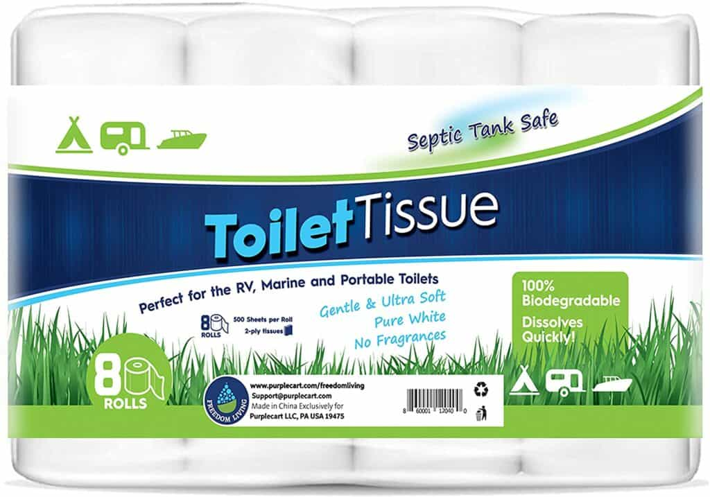 singapore top toilet paper brands