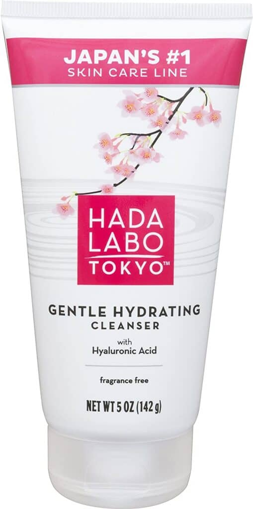 top facial cleanser in singapore