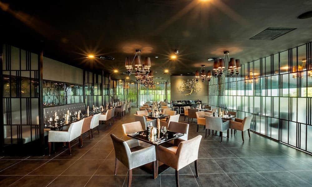 top vegan restaurant singapore