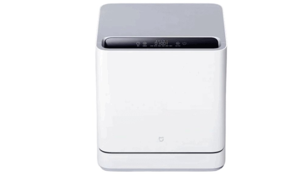 xiaomi dishwasher review