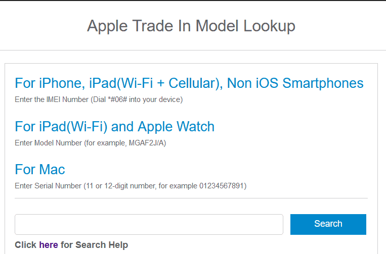 apple brightstar apple trade in review