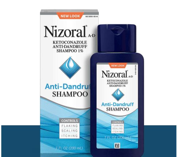 nizoral anot dandruff shampoo singapore