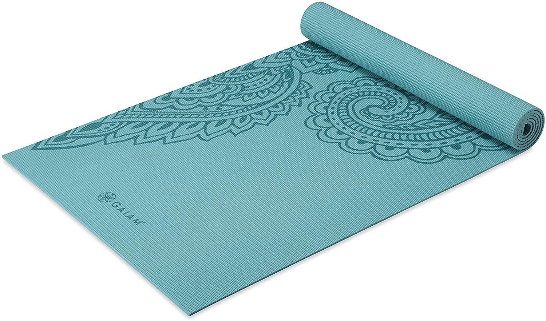 top choice yoga mat