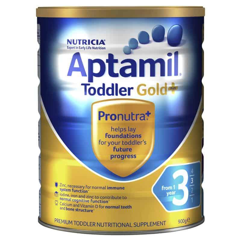 best baby milk formula 2020