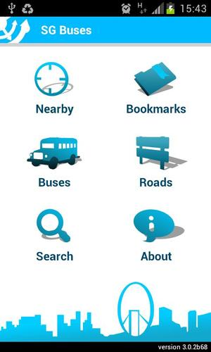 best application for traveling in singapore