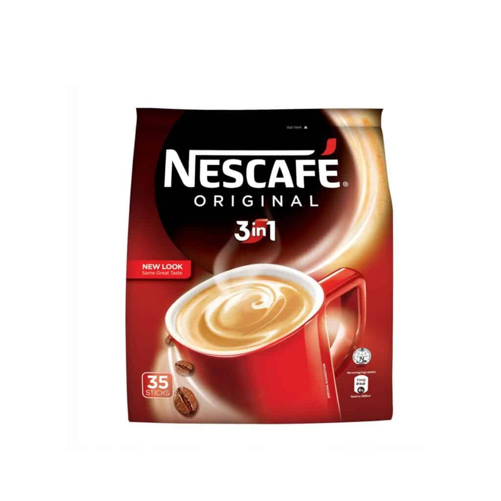 best singapore instant coffee