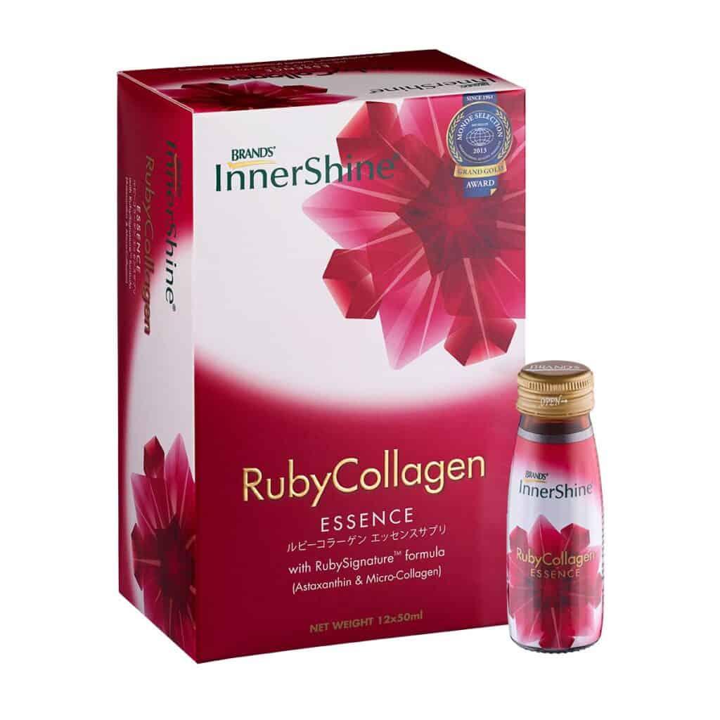 collagen drink best in singapore