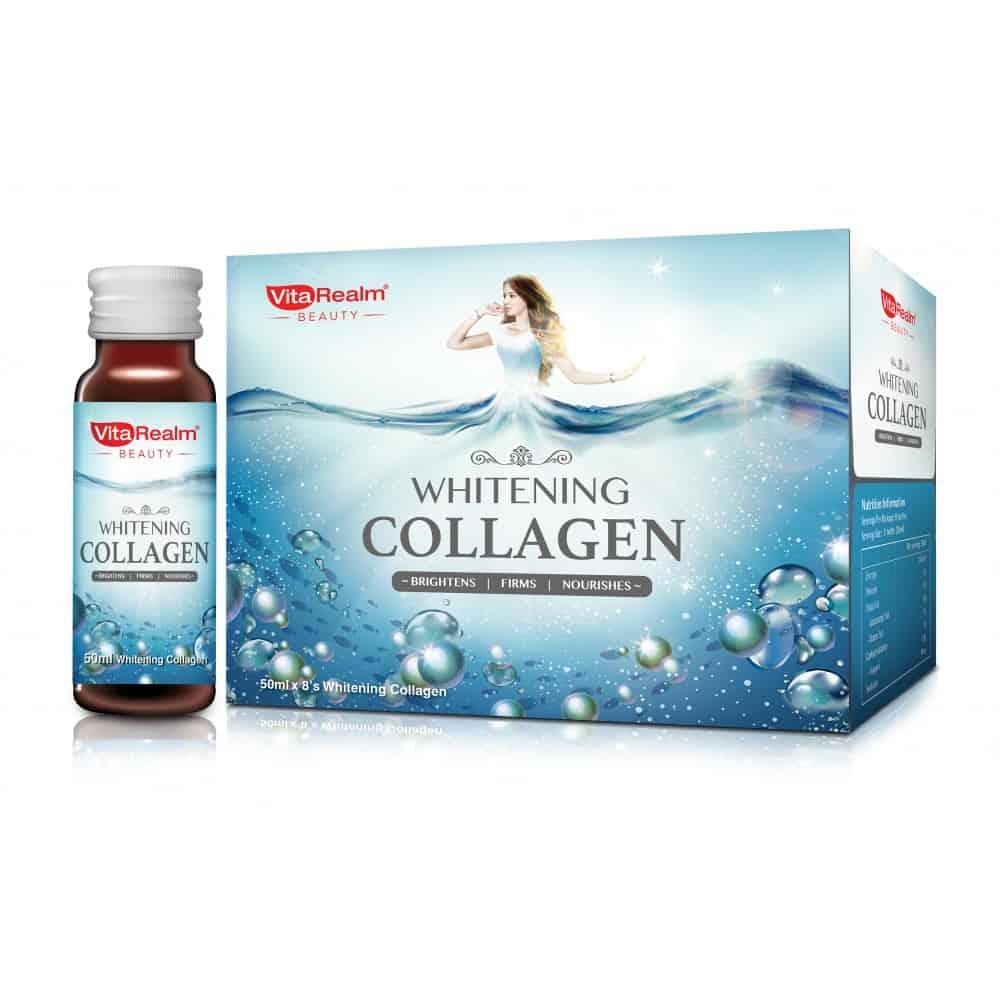 collagen drink in singapore