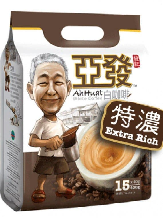 instant coffee in singapore