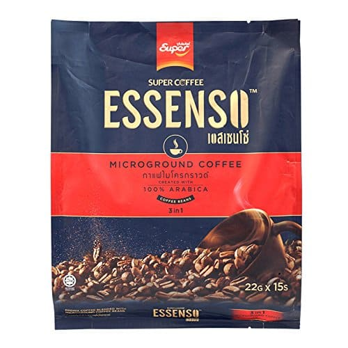 singapore best instant coffee