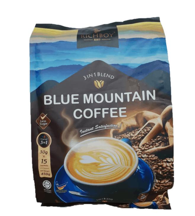 top 10 singapore instant coffee