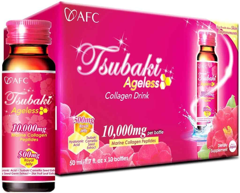 top collagen drink in singapore