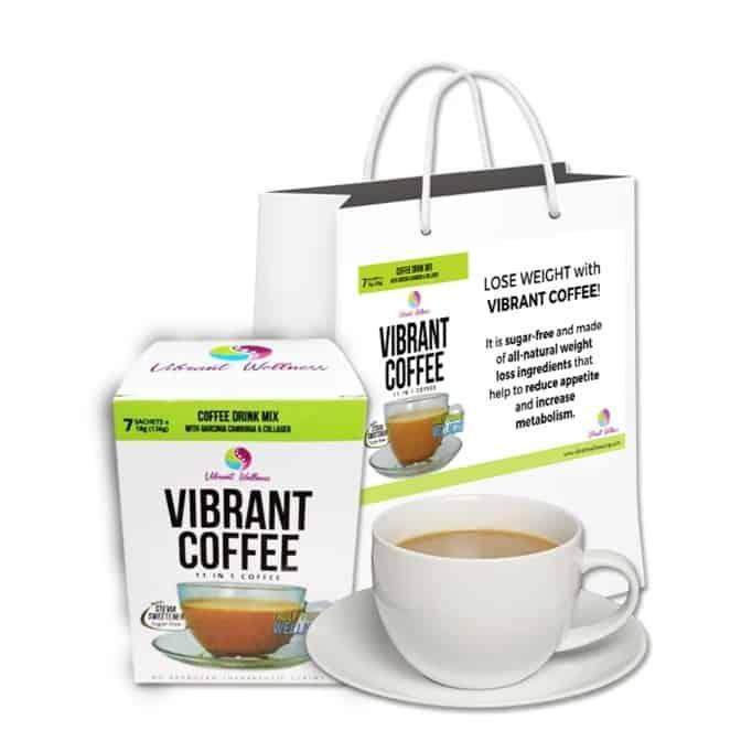 top singapore instant coffee