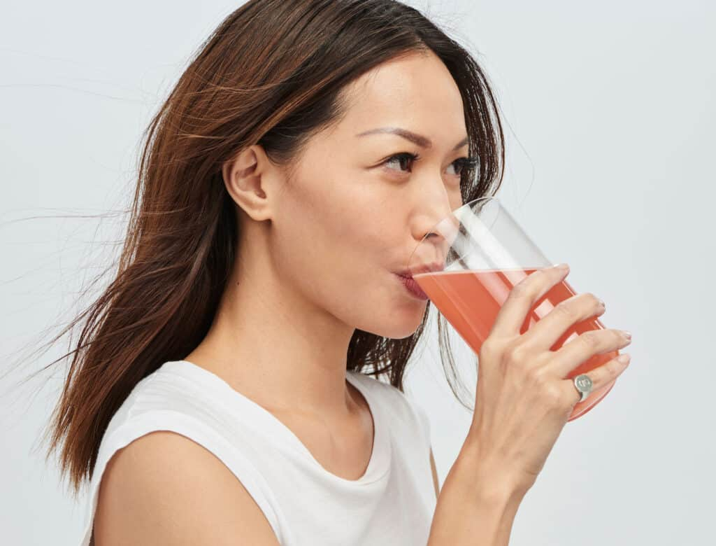 what collagen drink to buy in singapore