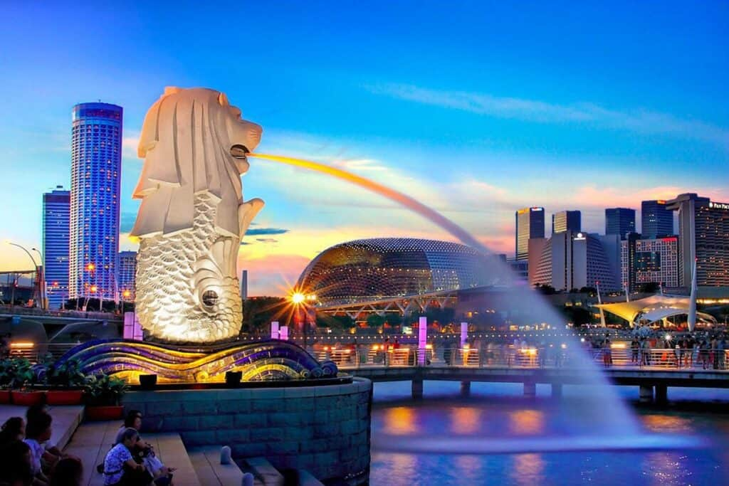 what to do in singapore 2021