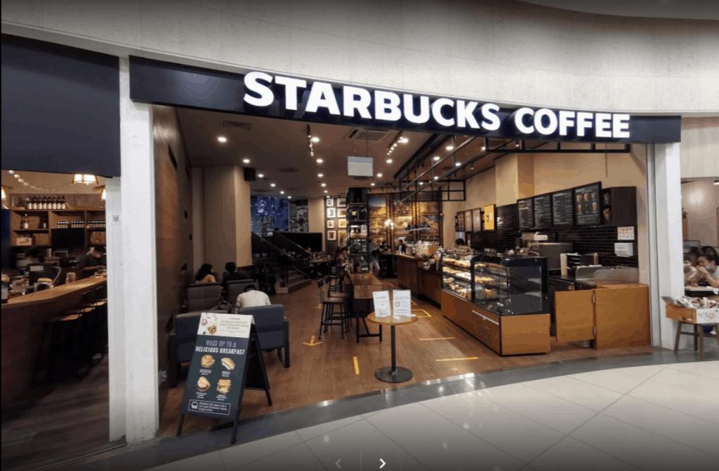 must visit starbucks in singapore